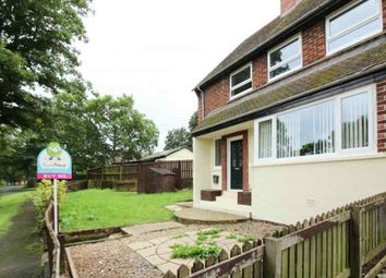 Thumbnail 3 bed semi-detached house for sale in Arbourcourt Avenue, Esh Winning, Durham