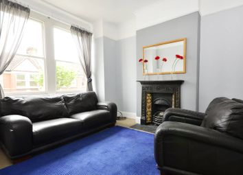 Thumbnail 2 bed flat to rent in Penwith Road, Earlsfield