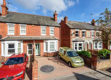 Thumbnail 3 bed semi-detached house for sale in West Reading, Berkshire