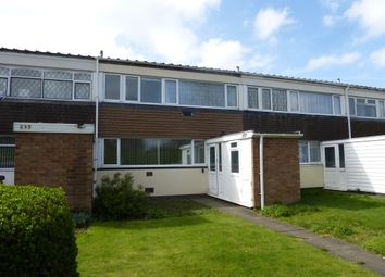 Thumbnail 3 bedroom terraced house for sale in Auckland Drive, Castle Bromwich, Birmingham
