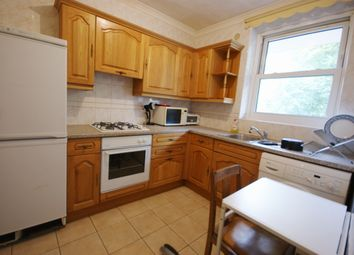 Thumbnail 4 bedroom flat to rent in Camden Park Road, London