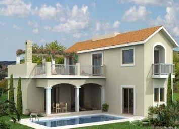 Thumbnail 3 bed villa for sale in Monagroulli, Limassol, Cyprus