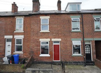 3 bed terraced house for sale in Valley Road, Meersbrook, Sheffield S8