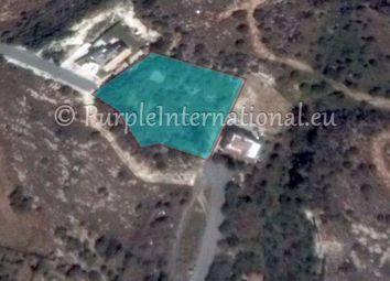 Thumbnail Land for sale in Ayia Napa, Cyprus