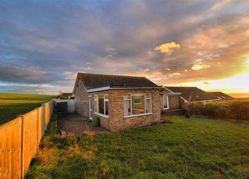 Windsor Close, Bishopstone, East Sussex BN25. 2 bed detached bungalow for sale