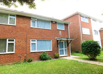 Thumbnail 3 bed end terrace house for sale in Blandford Road, Hamworthy, Poole