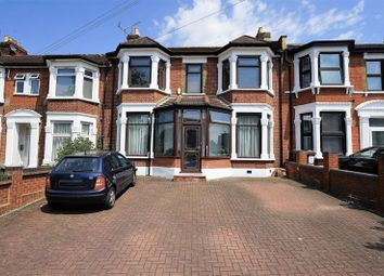 Thumbnail 5 bed terraced house for sale in Selborne Road, Ilford