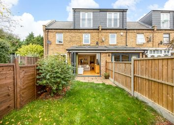 4 bed terraced house for sale in Millers Meadow Close, London SE3