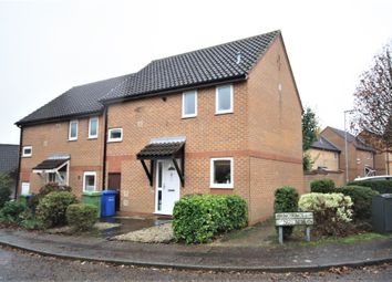 Thumbnail 2 bed property to rent in Thurston Close, Bowthorpe, Norwich