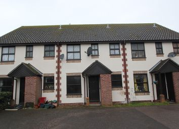 Thumbnail 1 bed maisonette to rent in Stour View Avenue, Mistley, Manningtree