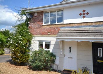 Thumbnail 1 bedroom end terrace house to rent in Evensyde, Watford