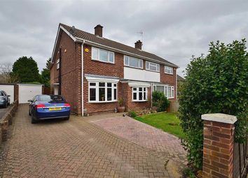 Thumbnail 3 bed semi-detached house for sale in Essex Road, Stevenage
