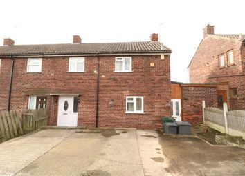 Thumbnail 3 bed semi-detached house for sale in Bellscroft Avenue, Thrybergh, Rotherham, South Yorkshire