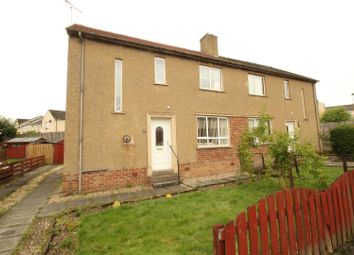 Thumbnail 3 bed semi-detached house for sale in Glen Road, Armadale, Bathgate