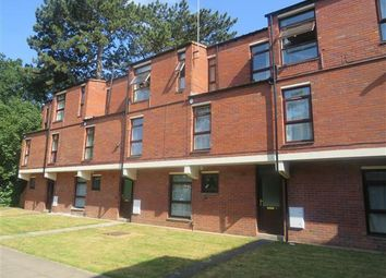 Thumbnail 1 bedroom flat to rent in Slade Hill, Riches Street, Wolverhampton
