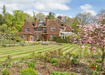 Thumbnail 8 bed country house for sale in Denham, Buckinghamshire