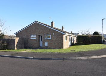 Thumbnail 2 bed semi-detached bungalow for sale in Winyards View, Crewkerne
