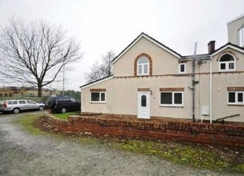 Thumbnail 2 bed end terrace house for sale in Denton Road, Audenshaw, Manchester, Greater Manchester