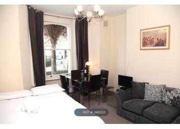 Thumbnail 1 bed maisonette to rent in Darwin Street, London