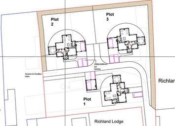 Thumbnail Land for sale in Cleghorn, Lanark