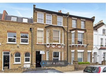 Thumbnail 2 bed flat to rent in Disraeli Road, London