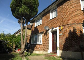 Thumbnail 2 bed maisonette for sale in Hounslow, Middlesex