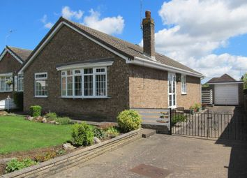 Thumbnail 3 bed bungalow for sale in Northfield, Swanland, North Ferriby