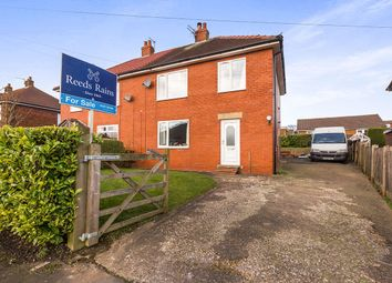Thumbnail 3 bed semi-detached house for sale in Chapel Street, Brinscall, Chorley