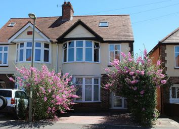 Thumbnail 5 bedroom semi-detached house for sale in White Road, Cowley, Oxford
