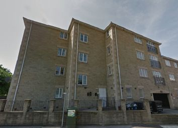 Thumbnail 2 bed flat for sale in Ashfield Court, Doncaster Road, Stairfoot, Barnsley