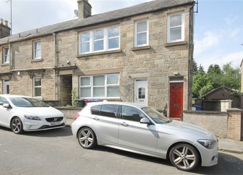 Thumbnail 2 bed flat for sale in Forteath Street, Elgin