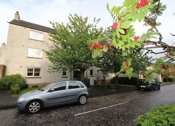 Thumbnail 1 bed flat for sale in Stuart Park, East Craigs, Edinburgh