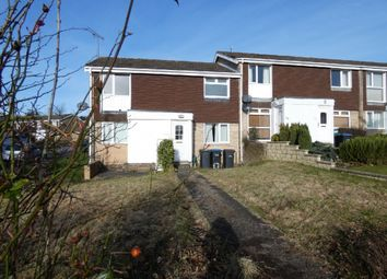Thumbnail 2 bed flat to rent in Canterbury Road, Newton Hall, Durham