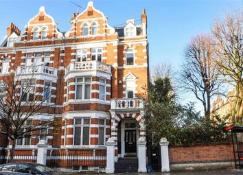 Thumbnail 3 bed flat for sale in Hall Road, St John's Wood, London