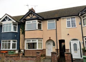 Thumbnail 3 bed terraced house to rent in Union Street, Dunstable
