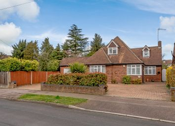 Thumbnail 4 bed detached house for sale in The Fairway, Northwood