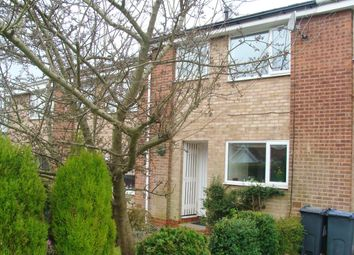 Thumbnail 3 bedroom terraced house for sale in Charnwood Close, Rubery