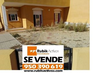 Thumbnail 3 bed apartment for sale in Los Gallardos, 04280, Spain