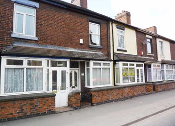 Thumbnail 2 bedroom terraced house to rent in Chell Street, Hanley, Stoke-On-Trent