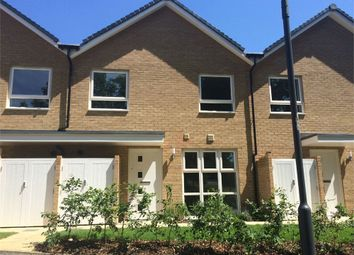 Thumbnail 2 bed terraced house to rent in Tower Road, Belvedere, Kent