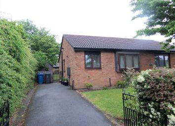 Thumbnail 2 bed semi-detached bungalow for sale in Purcell Avenue, Lichfield