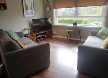 Thumbnail 3 bed flat for sale in Pirniefield Bank, Edinburgh