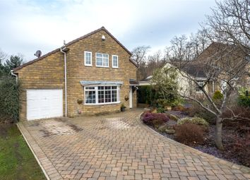 Thumbnail 4 bedroom detached house for sale in Westwinn View, Leeds, West Yorkshire