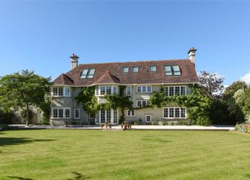 Thumbnail 6 bedroom detached house for sale in Stanley Road, Lymington, Hampshire