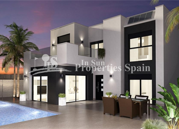 Thumbnail 3 bed property for sale in 3 Bedroom House In Ciudad Quesada, Alicante, Spain
