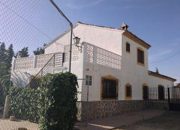Thumbnail 6 bed villa for sale in Costa Calida, La Murta, Murcia