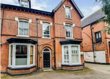 Thumbnail 1 bed flat for sale in Dudley Park Road, Acocks Green, Birmingham