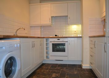 Thumbnail 1 bedroom flat to rent in Stockport Road, Grove Village, Manchester