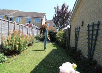 2 bed terraced house for sale in Moore Close, Dartford DA2
