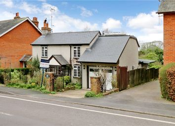 Thumbnail 4 bed property for sale in Barley Hill, Dunbridge, Romsey, Hampshire